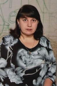 Лаврьентьева