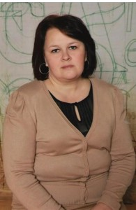 Панферова