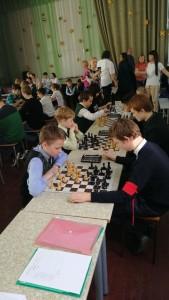 2.шахматы