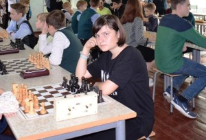 3.шахматы