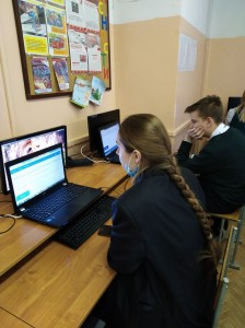 3.мониторинг в 10-11 классах