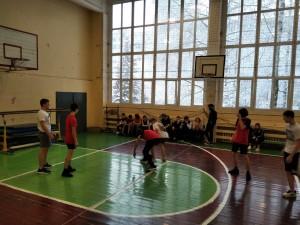 9-е баскет.юн.
